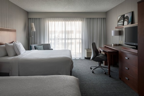 Courtyard by Marriott Los Angeles LAX/El Segundo, CA 90245 near Los Angeles International Airport View Point 17