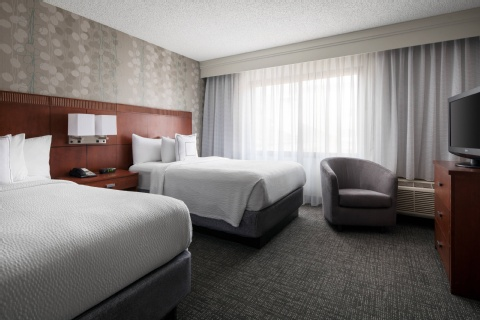 Courtyard by Marriott Los Angeles LAX/El Segundo, CA 90245 near Los Angeles International Airport View Point 16