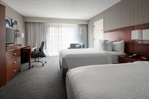 Courtyard by Marriott Los Angeles LAX/El Segundo, CA 90245 near Los Angeles International Airport View Point 15