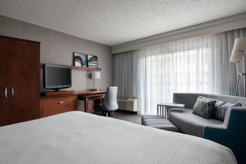 Courtyard by Marriott Los Angeles LAX/El Segundo, CA 90245 near Los Angeles International Airport View Point 11
