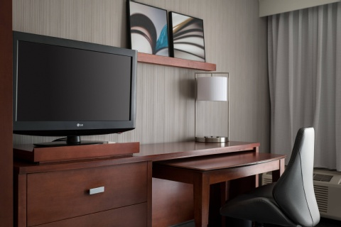 Courtyard by Marriott Los Angeles LAX/El Segundo, CA 90245 near Los Angeles International Airport View Point 10