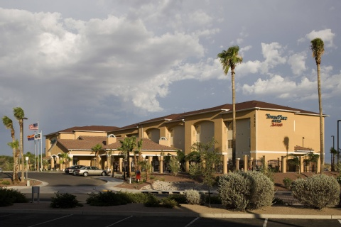 TownePlace Suites Tucson Airport, AZ 85706 near Tucson International Airport View Point 20