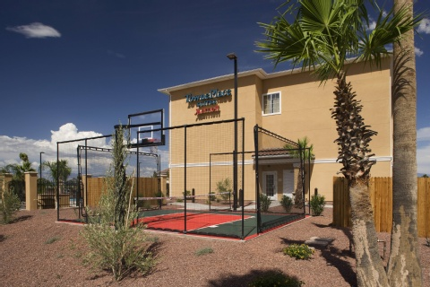 TownePlace Suites Tucson Airport, AZ 85706 near Tucson International Airport View Point 11