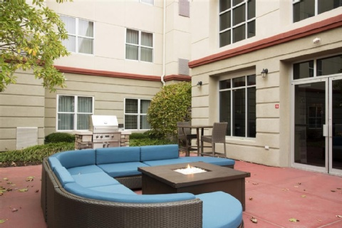 Homewood Suites by Hilton Columbus/Airport, OH 43219 near Port Columbus International Airport View Point 28