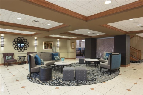Homewood Suites by Hilton Columbus/Airport, OH 43219 near Port Columbus International Airport View Point 25