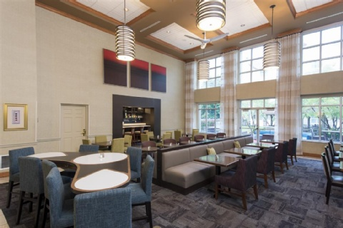 Homewood Suites by Hilton Columbus/Airport, OH 43219 near Port Columbus International Airport View Point 1
