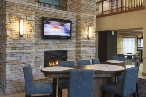 Homewood Suites by Hilton Columbus/Airport, OH 43219 near Port Columbus International Airport View Point 23