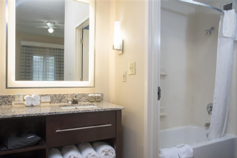 Homewood Suites by Hilton Columbus/Airport, OH 43219 near Port Columbus International Airport View Point 15