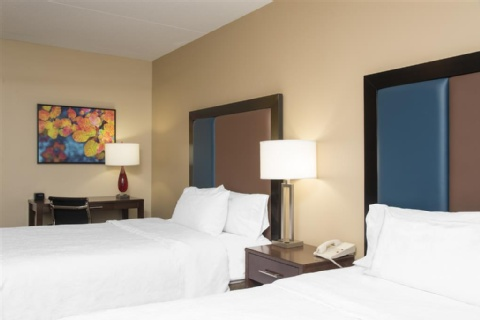 Homewood Suites by Hilton Columbus/Airport, OH 43219 near Port Columbus International Airport View Point 11