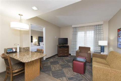 Homewood Suites by Hilton Columbus/Airport, OH 43219 near Port Columbus International Airport View Point 10