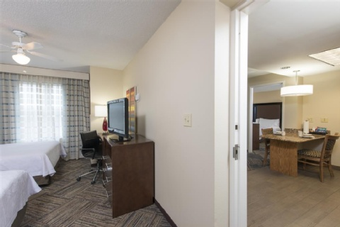 Homewood Suites by Hilton Columbus/Airport, OH 43219 near Port Columbus International Airport View Point 9