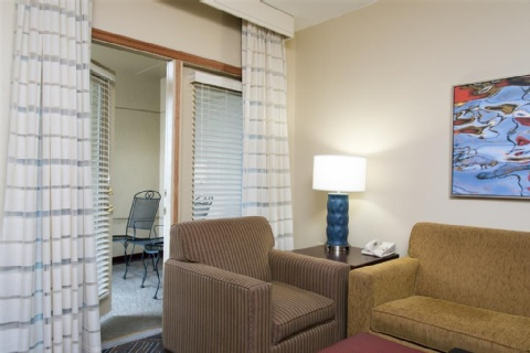 Homewood Suites by Hilton Columbus/Airport, OH 43219 near Port Columbus International Airport View Point 8