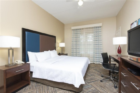 Homewood Suites by Hilton Columbus/Airport, OH 43219 near Port Columbus International Airport View Point 7