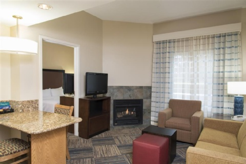 Homewood Suites by Hilton Columbus/Airport, OH 43219 near Port Columbus International Airport View Point 6