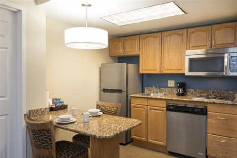 Homewood Suites by Hilton Columbus/Airport, OH 43219 near Port Columbus International Airport View Point 5