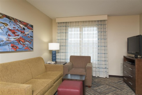Homewood Suites by Hilton Columbus/Airport, OH 43219 near Port Columbus International Airport View Point 4