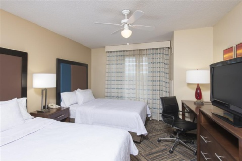 Homewood Suites by Hilton Columbus/Airport, OH 43219 near Port Columbus International Airport View Point 2