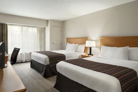Country Inn & Suites by Radisson, Columbus Airport, OH 43219 near Port Columbus International Airport View Point 4