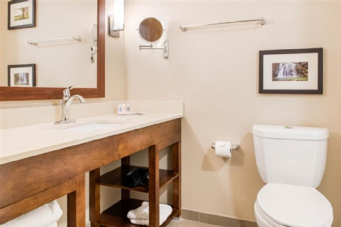 Comfort Suites Columbus Airport, OH 43219 near Port Columbus International Airport View Point 6