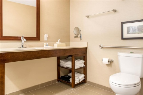 Comfort Suites Columbus Airport, OH 43219 near Port Columbus International Airport View Point 4