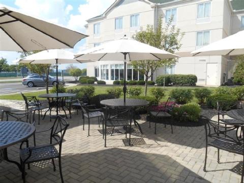 Hilton garden inn columbus airport columbus oh cmh airport park sleep hotels Hilton garden inn columbus ohio airport