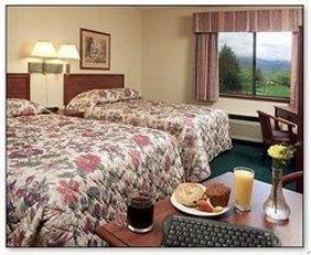 Rogue Regency Inn & Suites, OR 97504 near Rogue Valley International-medford Airport View Point 3