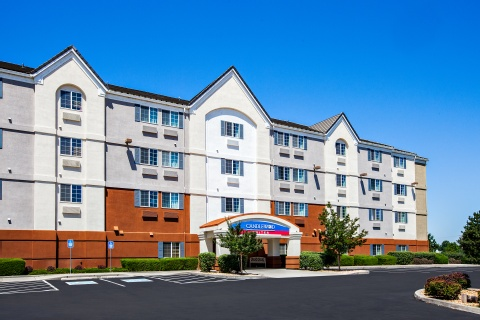 Candlewood Suites Medford, OR 97504 near Rogue Valley International-medford Airport View Point 38