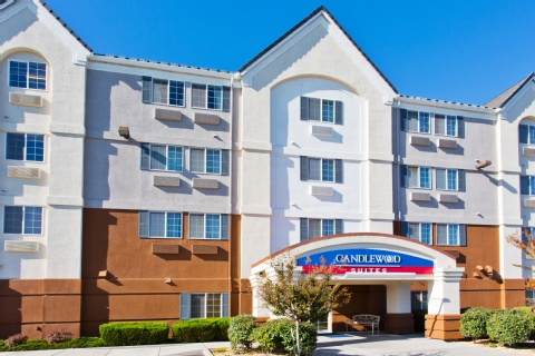 Candlewood Suites Medford, OR 97504 near Rogue Valley International-medford Airport View Point 1