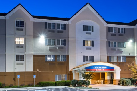 Candlewood Suites Medford, OR 97504 near Rogue Valley International-medford Airport View Point 35
