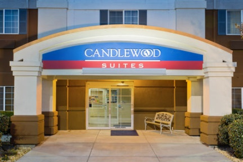 Candlewood Suites Medford, OR 97504 near Rogue Valley International-medford Airport View Point 32