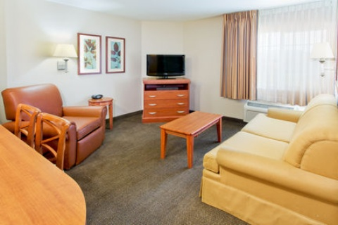 Candlewood Suites Medford, OR 97504 near Rogue Valley International-medford Airport View Point 24