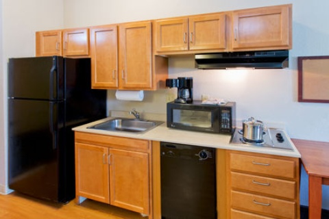 Candlewood Suites Medford, OR 97504 near Rogue Valley International-medford Airport View Point 23
