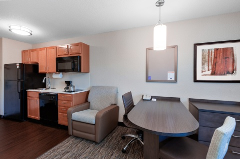 Candlewood Suites Medford, OR 97504 near Rogue Valley International-medford Airport View Point 22