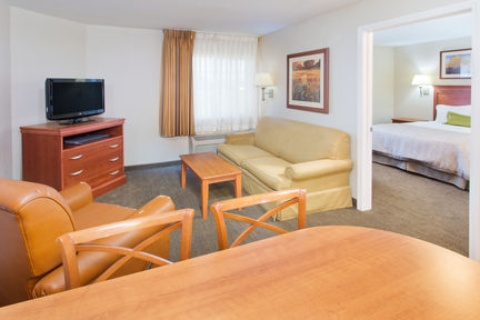 Candlewood Suites Medford, OR 97504 near Rogue Valley International-medford Airport View Point 20