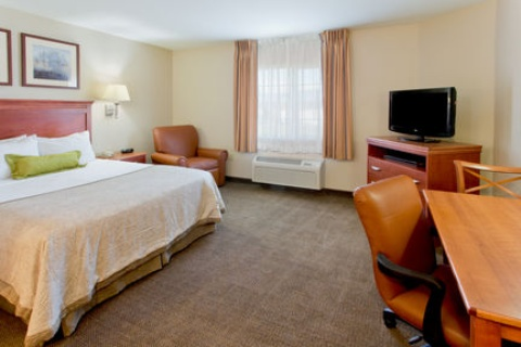 Candlewood Suites Medford, OR 97504 near Rogue Valley International-medford Airport View Point 19