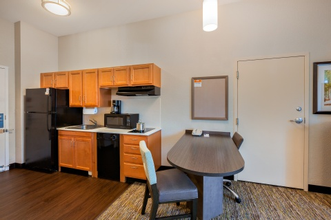 Candlewood Suites Medford, OR 97504 near Rogue Valley International-medford Airport View Point 16