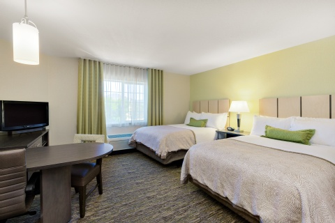 Candlewood Suites Medford, OR 97504 near Rogue Valley International-medford Airport View Point 15
