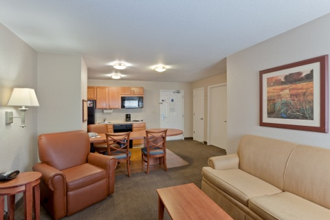 Candlewood Suites Medford, OR 97504 near Rogue Valley International-medford Airport View Point 14