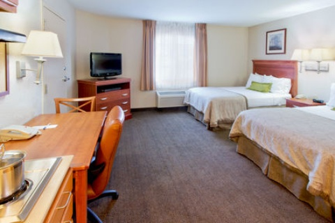 Candlewood Suites Medford, OR 97504 near Rogue Valley International-medford Airport View Point 13
