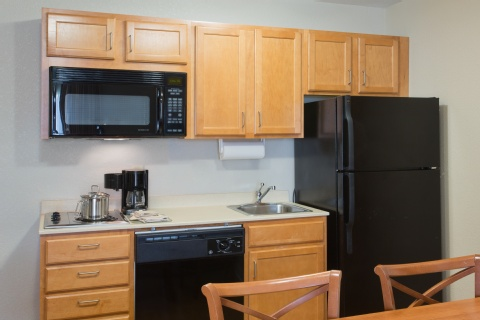 Candlewood Suites Medford, OR 97504 near Rogue Valley International-medford Airport View Point 11