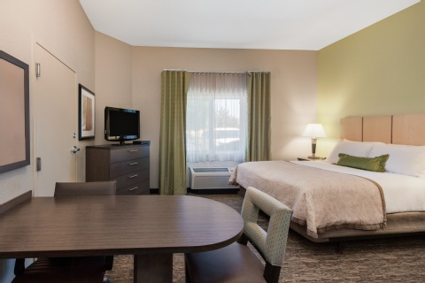 Candlewood Suites Medford, OR 97504 near Rogue Valley International-medford Airport View Point 10