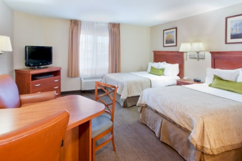 Candlewood Suites Medford, OR 97504 near Rogue Valley International-medford Airport View Point 8
