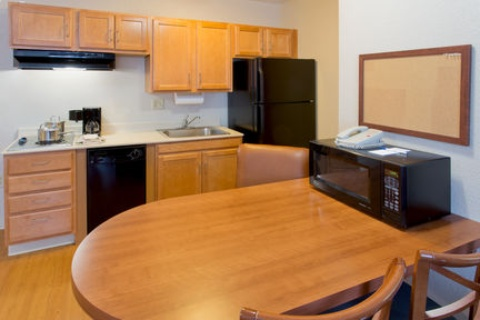 Candlewood Suites Medford, OR 97504 near Rogue Valley International-medford Airport View Point 7