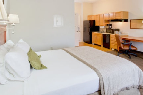 Candlewood Suites Medford, OR 97504 near Rogue Valley International-medford Airport View Point 5