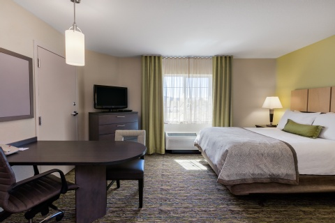 Candlewood Suites Medford, OR 97504 near Rogue Valley International-medford Airport View Point 4