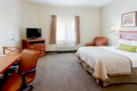 Candlewood Suites Medford, OR 97504 near Rogue Valley International-medford Airport View Point 2