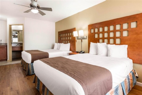 Rodeway Inn & Suites Fort Lauderdale Airport & Port Everglades Cruise Port Hotel, FL 33312 near Fort Lauderdale-hollywood International Airport View Point 28