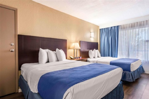 Rodeway Inn & Suites Fort Lauderdale Airport & Port Everglades Cruise Port Hotel, FL 33312 near Fort Lauderdale-hollywood International Airport View Point 7