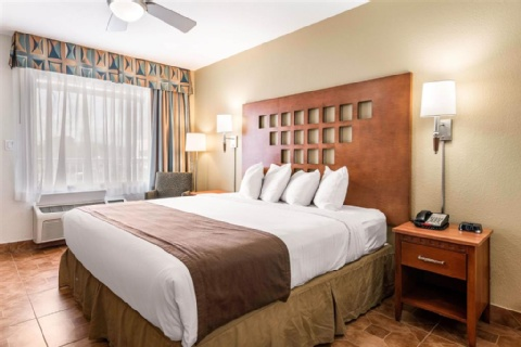 Rodeway Inn & Suites Fort Lauderdale Airport & Port Everglades Cruise Port Hotel, FL 33312 near Fort Lauderdale-hollywood International Airport View Point 2
