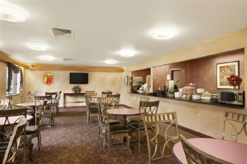 Super 8 by Wyndham Milwaukee Airport, WI 53207 near General Mitchell International Airport View Point 10